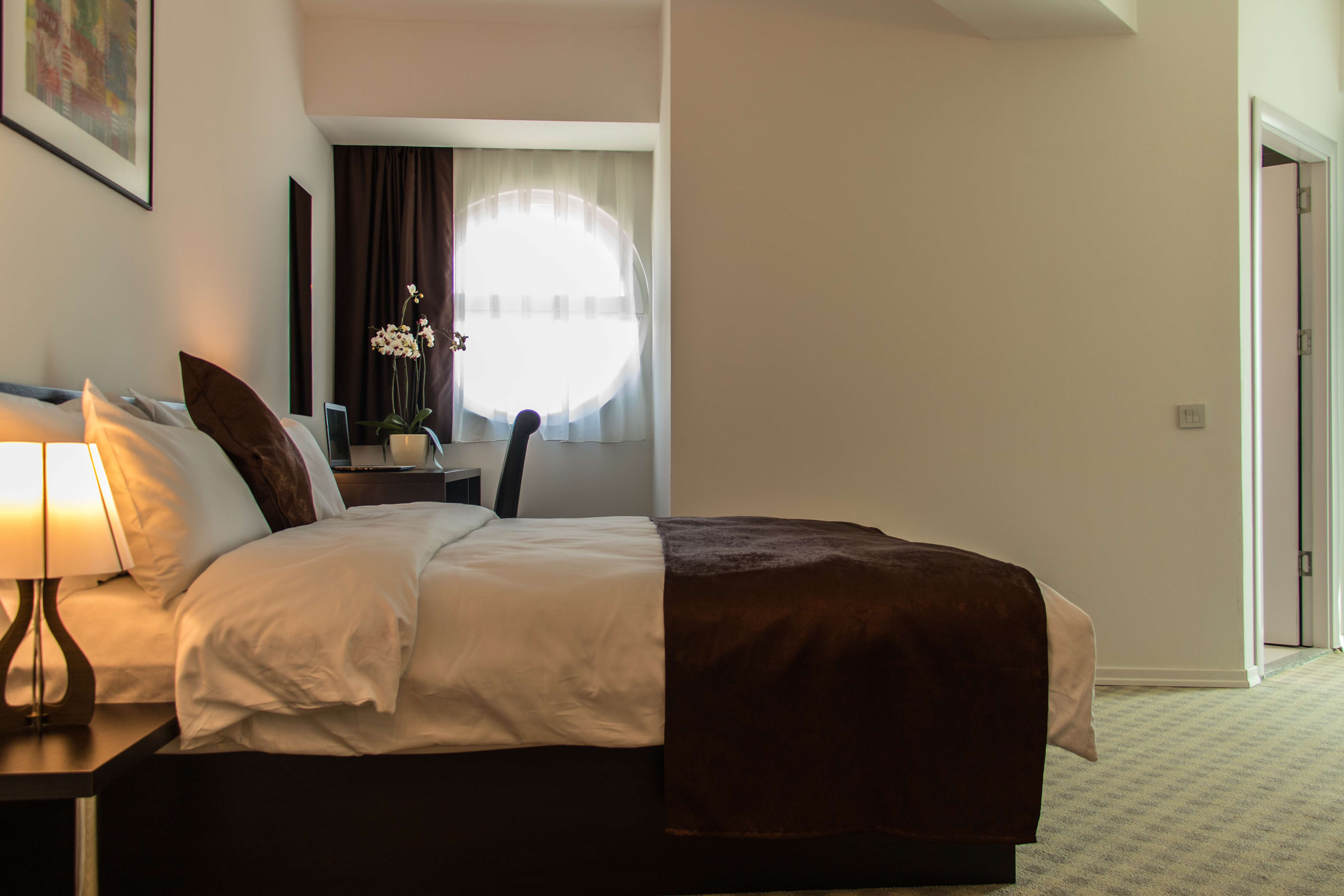 29-Double Room with Queen Bed - Copy